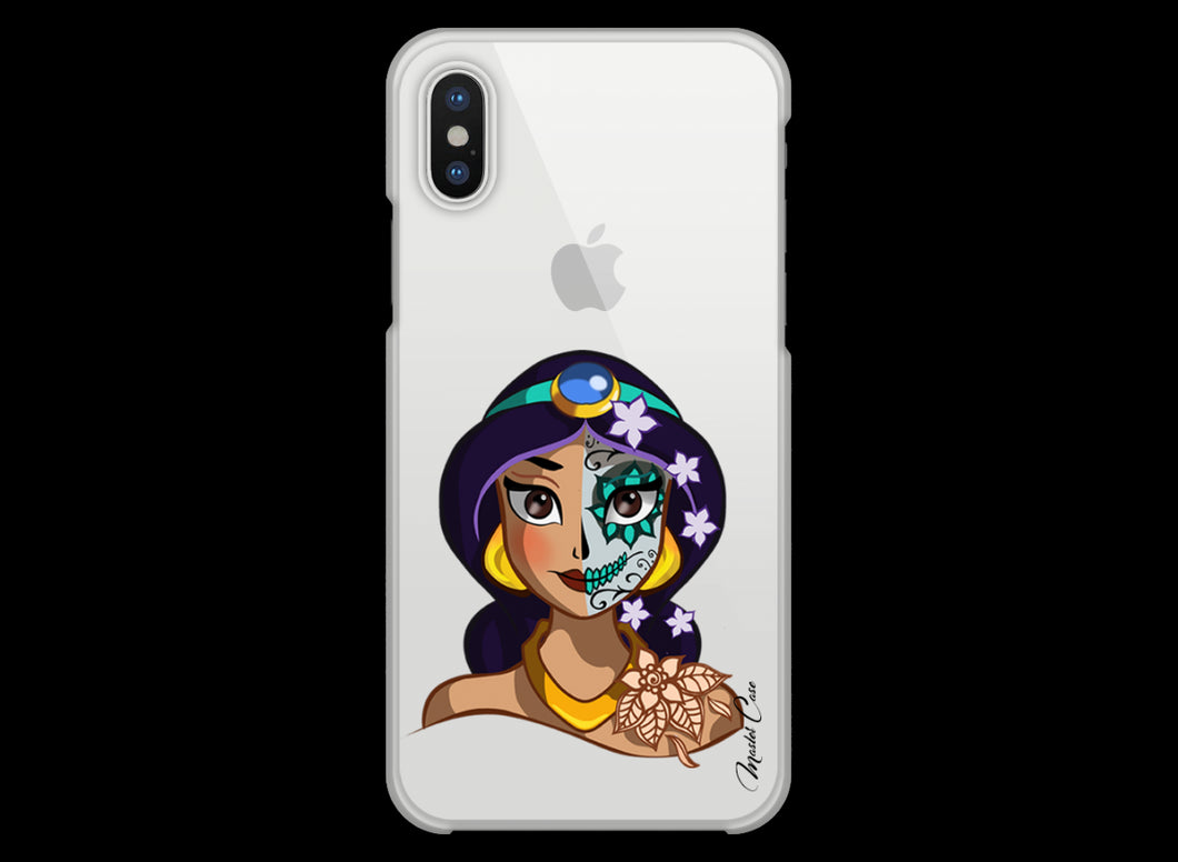 coque iphone xr silicone transparente disney
