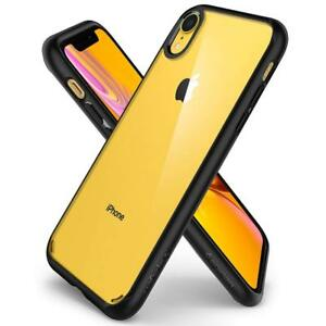 coque iphone xr spigen cuir