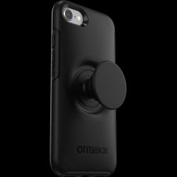 coque iphone xs avec popgrip