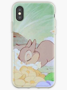 coque iphone xs bambi