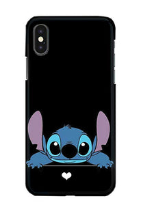 coque iphone xs lilo