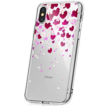 coque iphone xs max amour