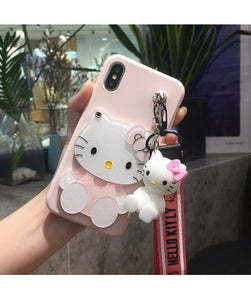 coque iphone xs max hello kitty
