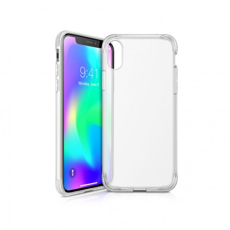 coque iphone xs max itskins