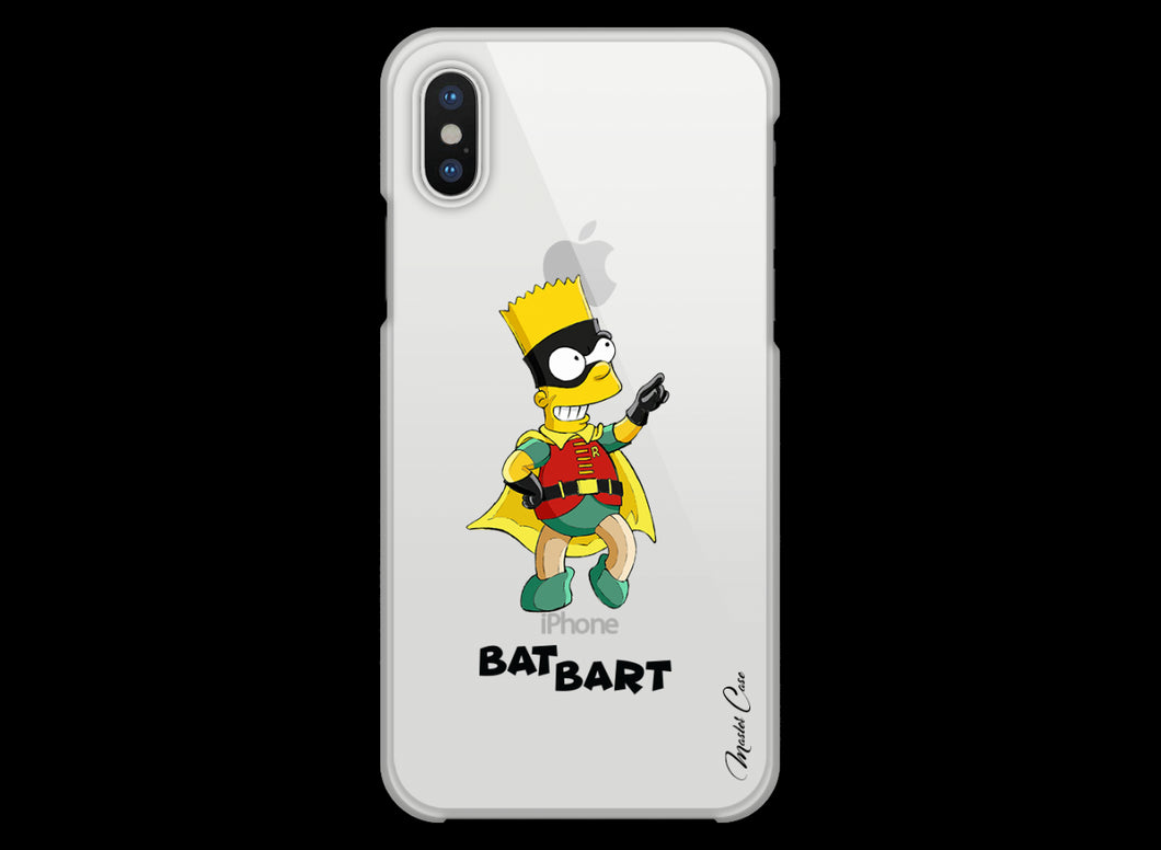 coque iphone xs max les simpson