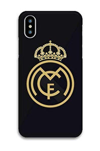coque iphone xs max real madrid