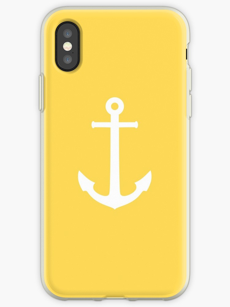 coque iphone xs moutarde