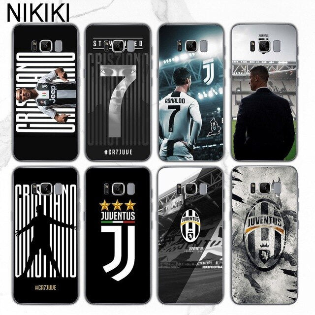 coque juventus galaxy s8