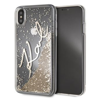 coque karl lagerfeld iphone xs max