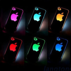 coque led iphone 5