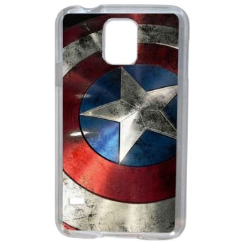 coque marvel galaxy s5