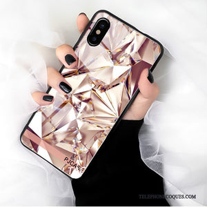 coque miroir iphone xs max