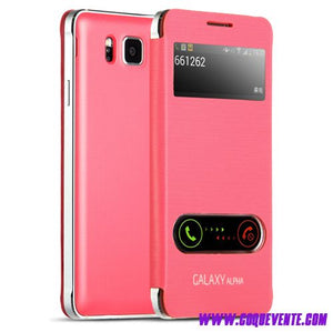 coque samsung galaxie alpha