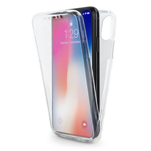 coque protection 360 iphone xr