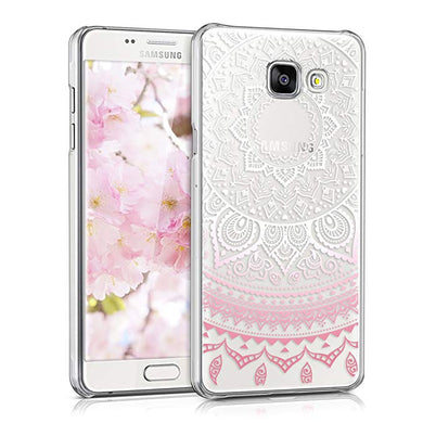 coque rigide transparente samsung galaxy a5 2016
