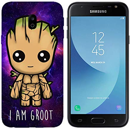 coque samsung a70 groot