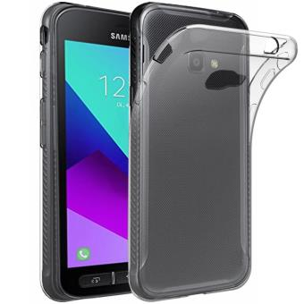 coque personnalisable samsung xcover 4