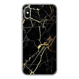 coque silicone marbre iphone xs