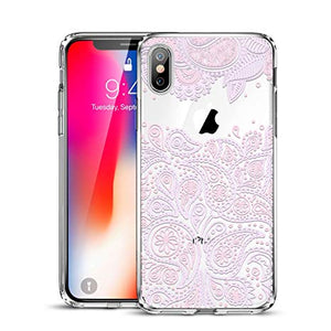 coque silicone motif iphone xs