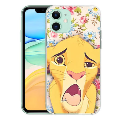 coque simba iphone 11