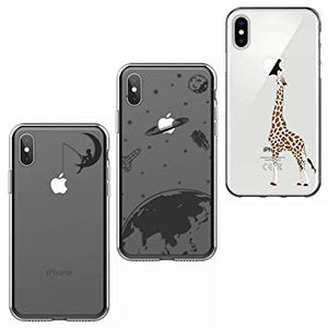 coque souple iphone xr motif