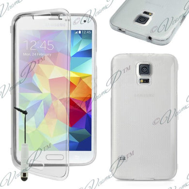 coque transparente galaxy s5
