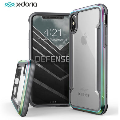 coque transparente iphone xs military