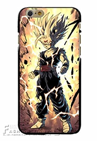 dragon ball z coque iphone 5