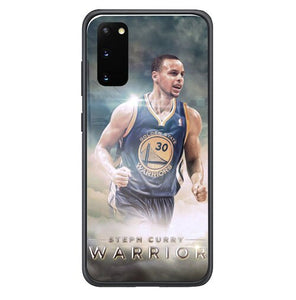 Stephen Curry X4781 coque Samsung Galaxy S20, S20 5G