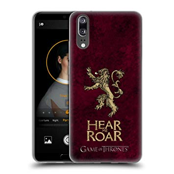 huawei p20 lite coque game of thrones
