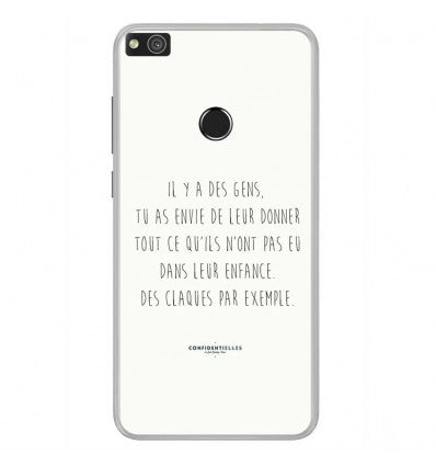 huawei p8 light 2017 coque