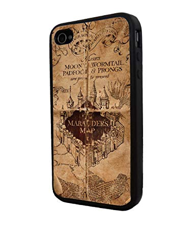 iphone 4 coque harry potter