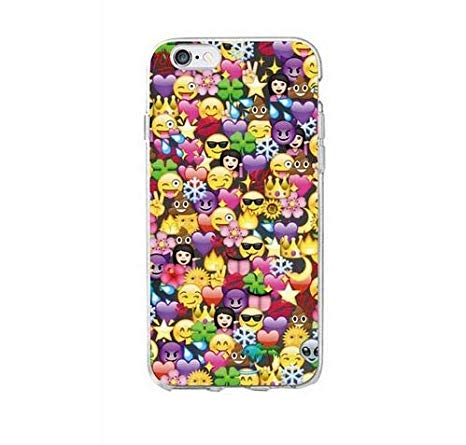 iphone 6 coque emoji