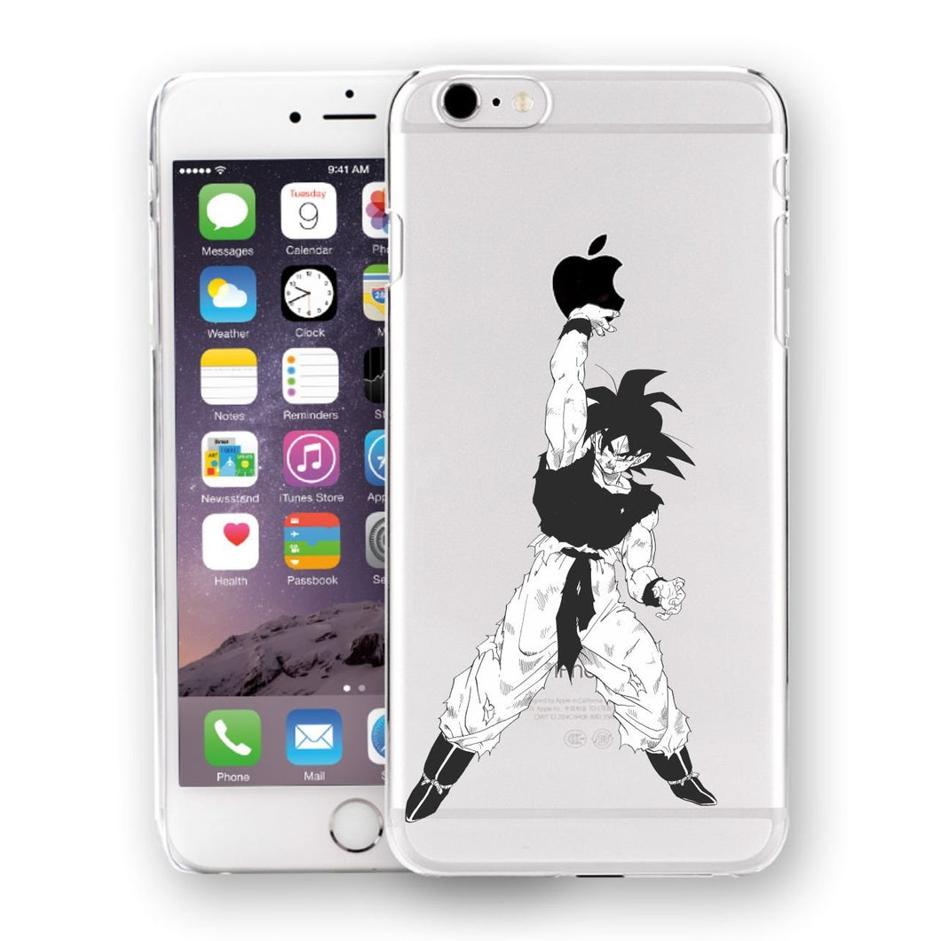 coque iphone 8 kame house