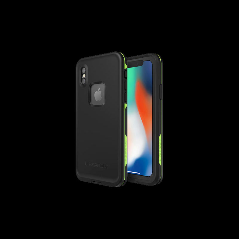 iphone xs coque lifeproof