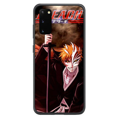bleach anime L0621a coque Samsung Galaxy S20, S20 5G