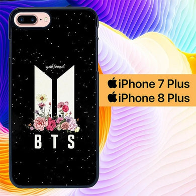 Bts Wallpaper L2746 coque iPhone 7 Plus , iPhone 8 Plus