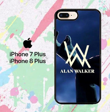 Alan Walker Wallpaper L2904  iPhone 7 Plus , iPhone 8 Plus