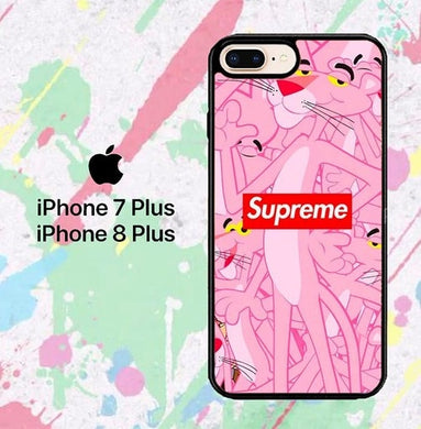 Pink Panther Supreme L2922  iPhone 7 Plus , iPhone 8 Plus