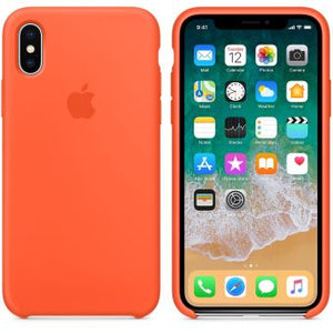 lot coque iphone xr silicone