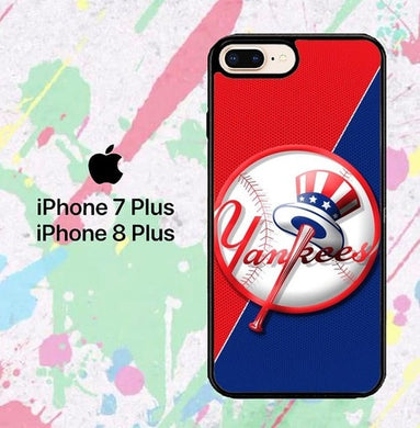 yankees W8917  iPhone 7 Plus , iPhone 8 Plus