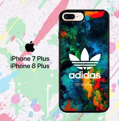 adidas W8918  iPhone 7 Plus , iPhone 8 Plus