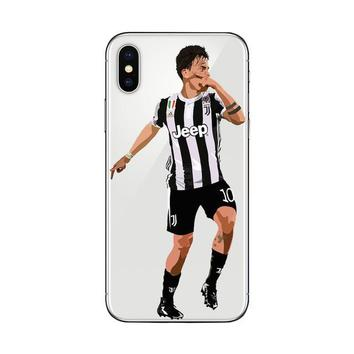 paulo dybala coque iphone xr