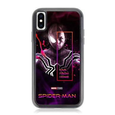 spider man far from home Z4500 iPhone XS Max coque