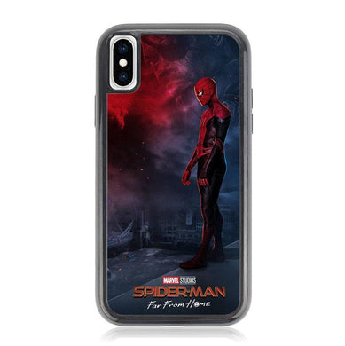 spider man far from home Z4814 iPhone XS Max coque