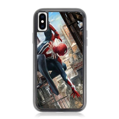 spider man far from home Z4862 iPhone XS Max coque