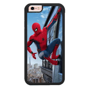 spiderman homecoming 2017 Z4988 iPhone 6 , 6S coque