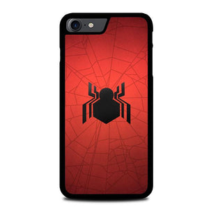 spiderman homecoming logo Z4989 iPhone 7 , iPhone 8 coque