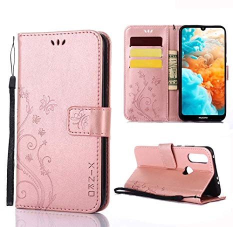 luckyw coque huawei y6