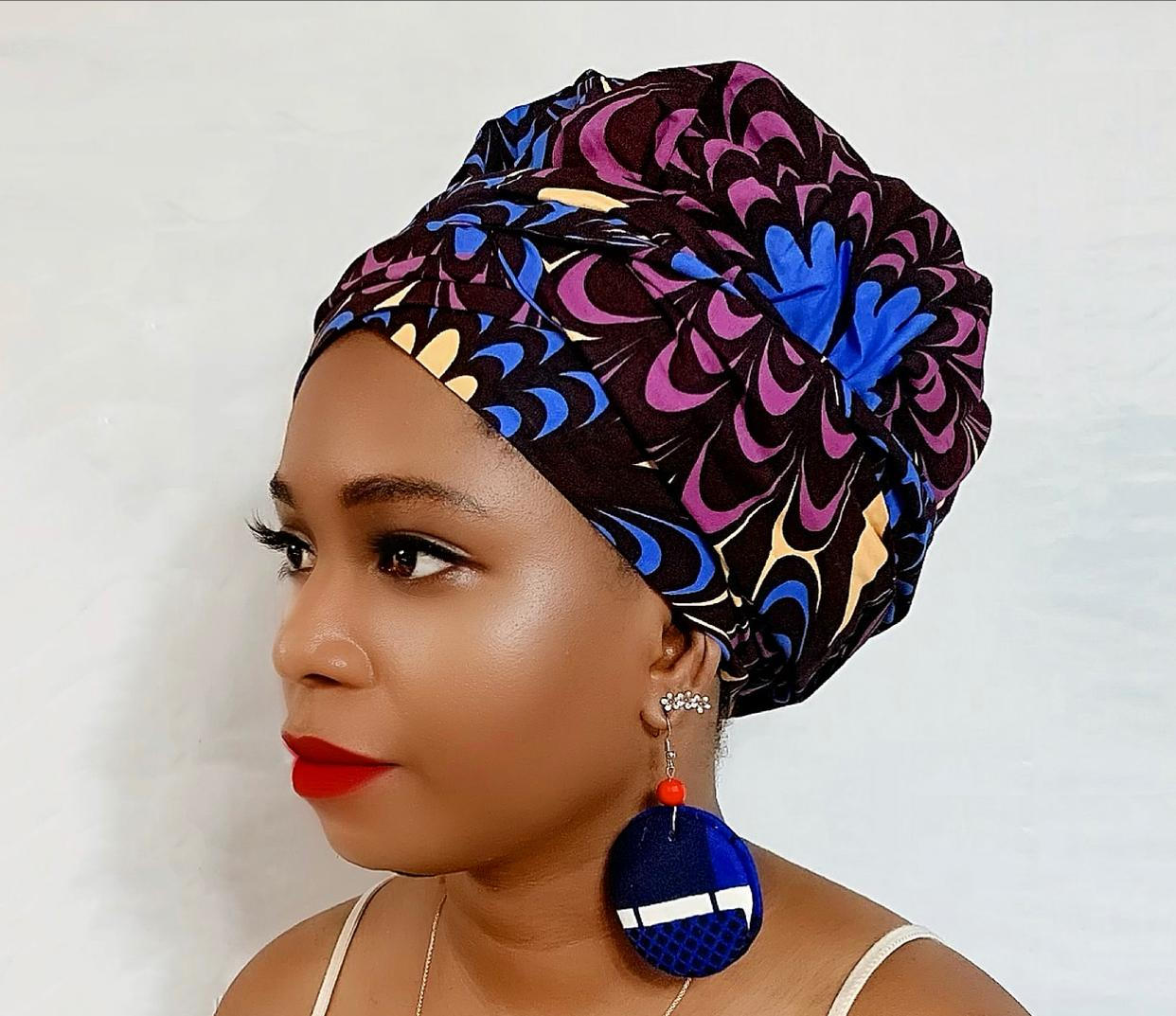 Jabu Turban Wrap